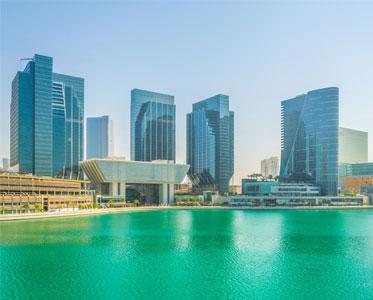 Abu Dhabi Global Market business setup packages