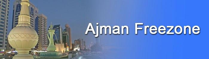 ajman free zone company setup