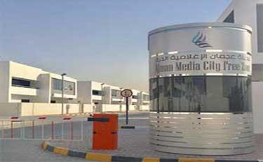 Ajman Media City Company Formation