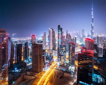 Dubai Design District D3