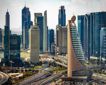 Dubai World Trade Center DWTC
