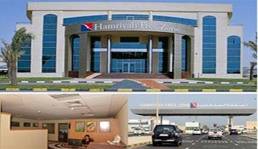 Hamriyah-Free-Zone-in-Sharjah