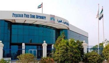 IFZA Free Zone in Fujairah