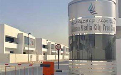 Ajman Media City Freezone