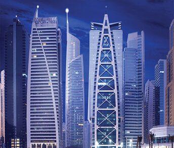 dmcc Company Setup in Dubai